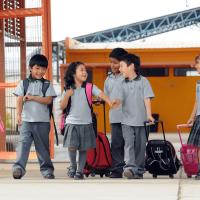 Escuela San Andrés, Pica