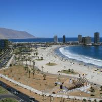 Playa Iquique