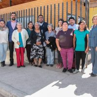 Se inicia reconstrucción de Mercado de Pozo Almonte con trabajo de Municipio y Collahuasi